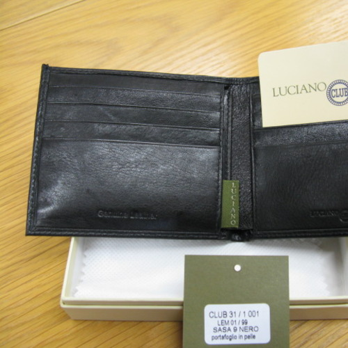 LUCIANO BARBERA wallets